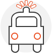 Humanitarian Aid Icon