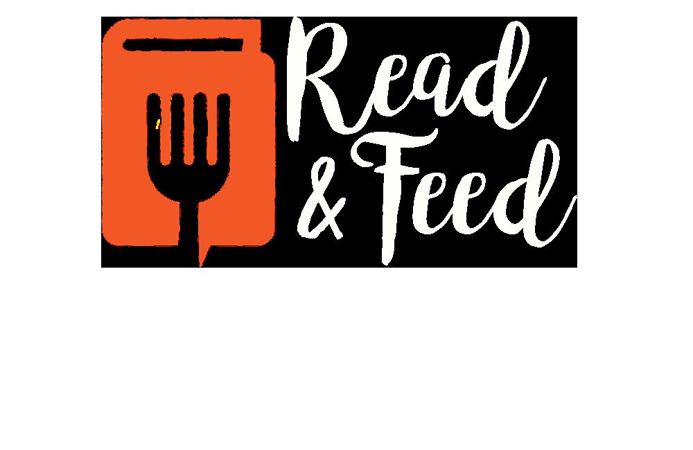 Read And Feed Logo